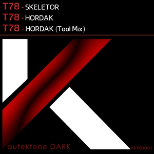 T78 - Skeletor/Hordak