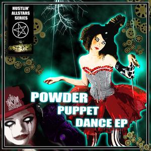 POWDER - Puppet Dance