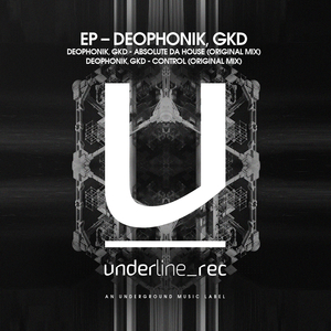 DEOPHONIK/GKD - Deophonik, GKD