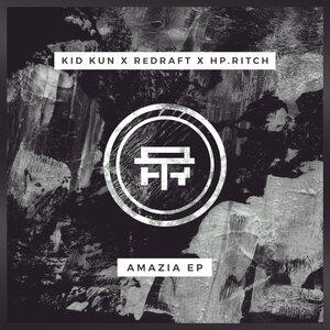 KID KUN/REDRAFT & HP RITCH - Amazia