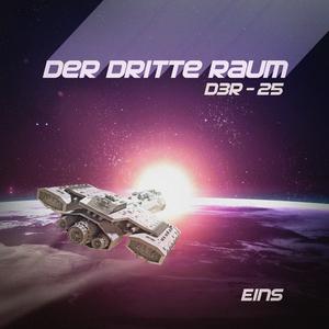 DER DRITTE RAUM - D3R-25 EINS