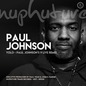 JOHNNY FIASCO - Yolo - Paul Johnson's 9 Live Remix