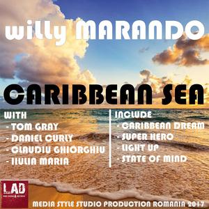WILLY MARANDO - Caribbean Sea