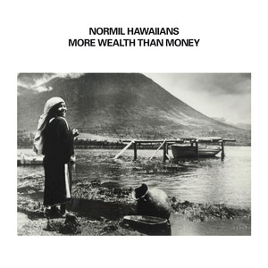 NORMIL HAWAIIANS - More Wealth Than Money (Bonus Track Edition)