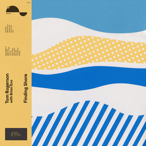 TOM ROGERSON with BRIAN ENO - Finding Shore