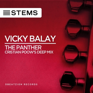 VICKY BALAY - The Panther