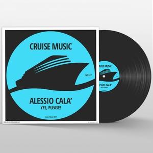 ALESSIO CALA' - Yes, Please!