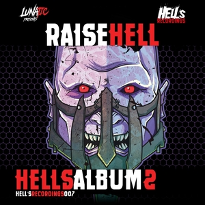 VARIOUS - Raise Hell Album #2