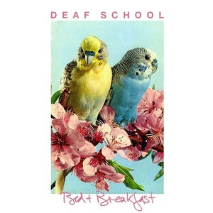 DEAF SCHOOL - Bed & Breakfast