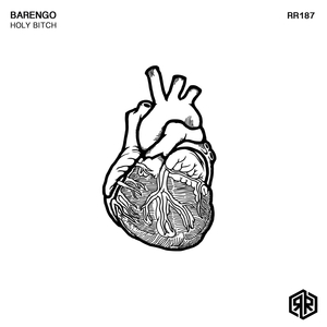 BARENGO - Holy Bitch