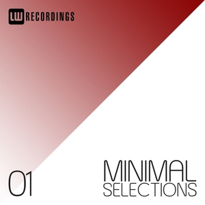 VARIOUS - Minimal Selections Vol 01