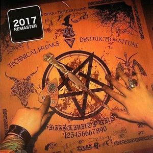 VARIOUS - Destruction Ritual (2017 Remaster)