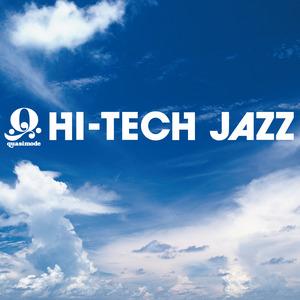 QUASIMODE - Hi Tech Jazz