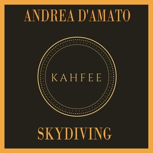 ANDREA D'AMATO - Skydiving