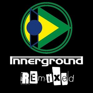 DJ MARKY/DJ PATIFE / - Innerground Remixed