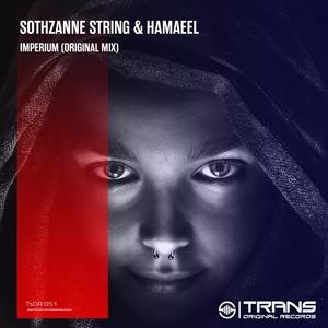 SOTHZANNE STRING & HAMAEEL - Imperium