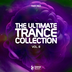 VARIOUS - The Ultimate Trance Collection Vol 8