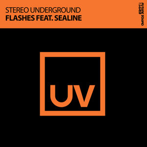 STEREO UNDERGROUND - Flashes