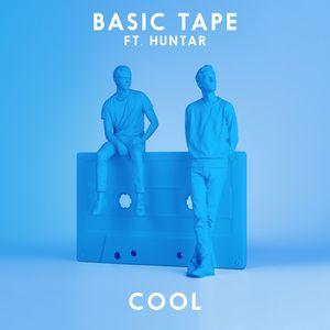 BASIC TAPE/HUNTAR - Cool (feat. Huntar)