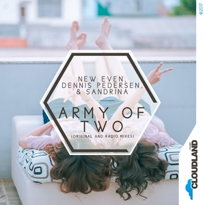 NEW EVEN/DENNIS PEDERSEN/SANDRINA - Army Of Two