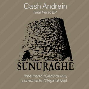 CASH ANDREIN - Time Perso