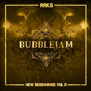 RRKS - New Beginnings Vol 2