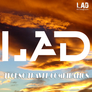 VARIOUS - Lad Techno Travel Compilation