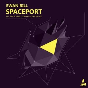 EWAN RILL - Spaceport