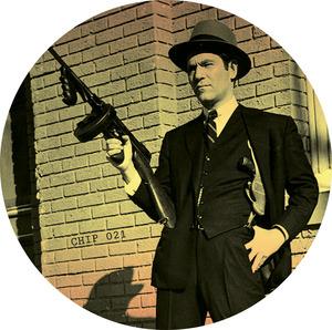 SEKT-87 - Gangster EP