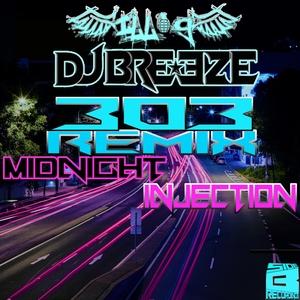 ILL-G & DJ BREEZE - Midnight Injection