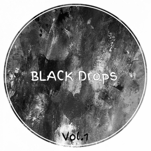 ENRICO FUERTE/SOPIK/CHRIS ALMEIRA/SASHA ROMANIUK/MAZE RUNNER/KIRILL MATOR - Black Drops
