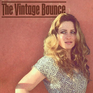 DJ QB/OONDA - The Vintage Bounce