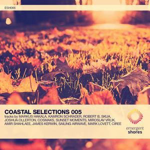 VARIOUS - Coastal Selections 005