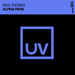 PAUL THOMAS - Alpha Papa