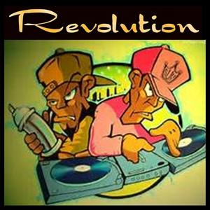 D-VOTION - Revolution