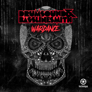DRUMSOUND & BASSLINE SMITH - Wardance