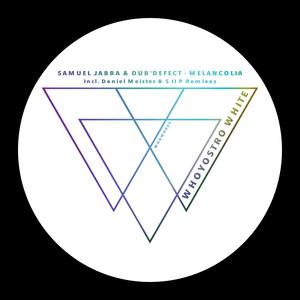 DUB'DEFECT/SAMUEL JABBA - Melancolia