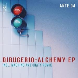 DI RUGERIO - Alchemy