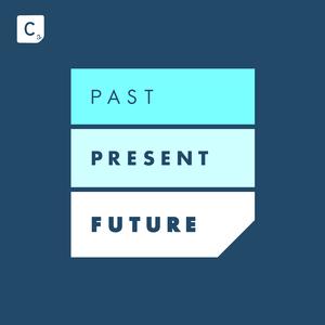 VARIOUS - Cr2 Presents: Past, Present & Future
