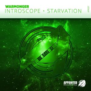 WARMONGER - Introscope EP