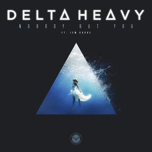DELTA HEAVY/JEM COOKE - Nobody But You