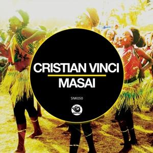 CRISTIAN VINCI - Masai