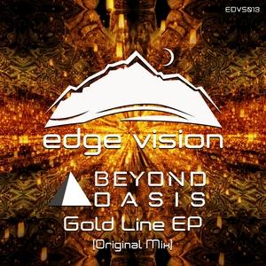 BEYOND OASIS - Gold Line EP