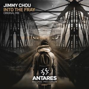 JIMMY CHOU - Into The Fray