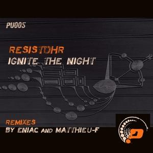 RESISTOHR - Ignite The Night