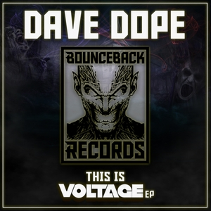 DAVE DOPE - This Is Voltage!