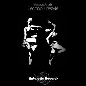 VARIOUS - Techno Lifestyle