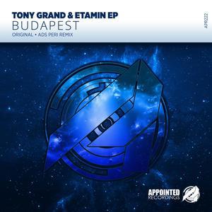 TONY GRAND & ETAMIN - Budapest