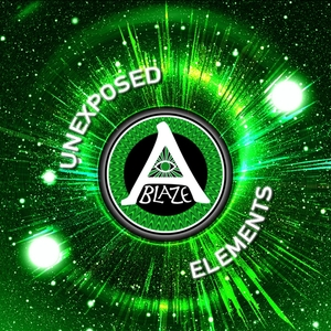 ABLAZE - Unexposed Elements