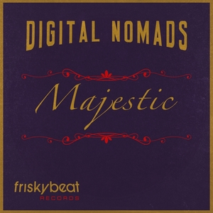 DIGITAL NOMADS - Majestic